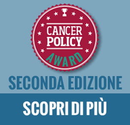 Cancer Policy Award
