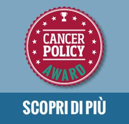 Cancer Policy Award