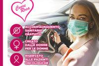 Cuore Rosa: nasce il primo trasporto sanitario tutto al femminile